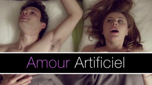 AMOUR-ARTIFICIEL
